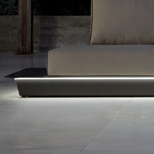 LED-Beleuchtung für Air Kombination 1