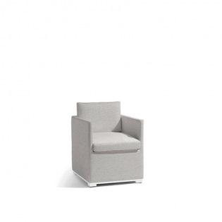 Manutti Zendo Club Chair
